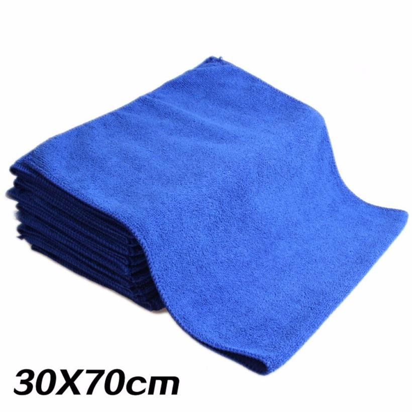 New Arrival Car Wash Clean Sponge Brush Glass Cleaner Blue Wave Car Wash Triangle Ap20Sep 21
