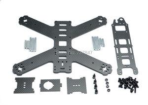 Image 5 - Mini QAV210 210mm 210 Pure Carbon Fiber Quadcopter Frame Kit For LS 210 QAV210