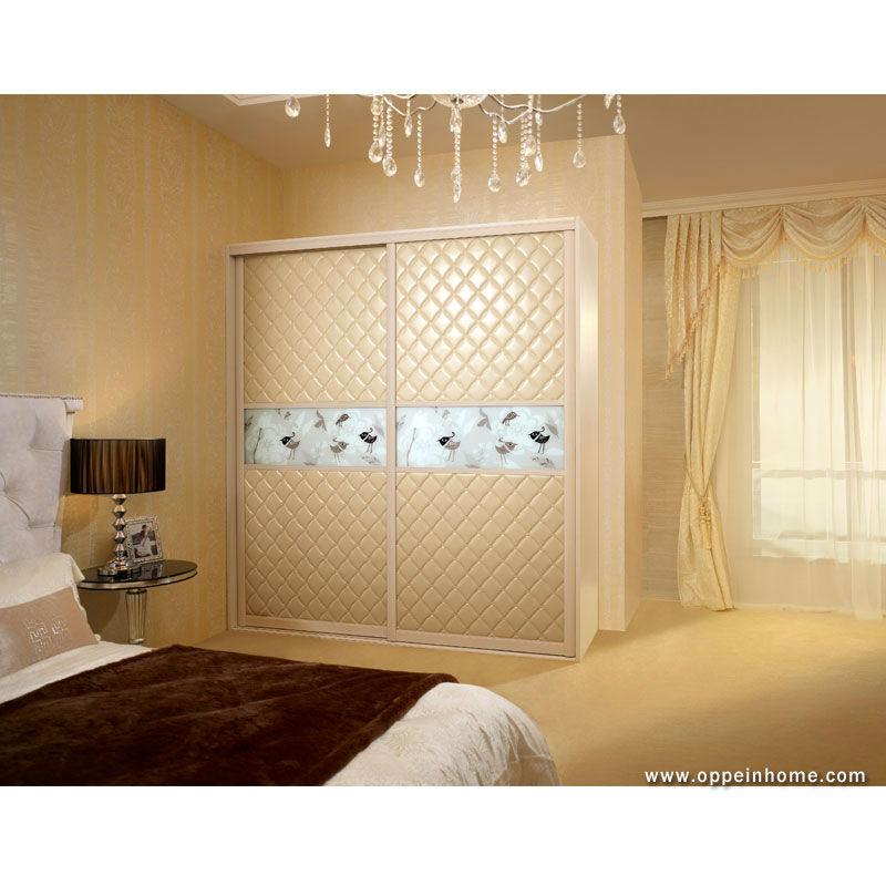 Bedroom Wardrobe Closets Cabinet Design From Oppein Yg11226
