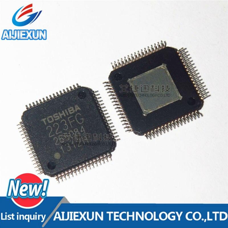 2 шт. TB62223FG (O, C, 8) TQFP64 IC 100% новое и оригинальное