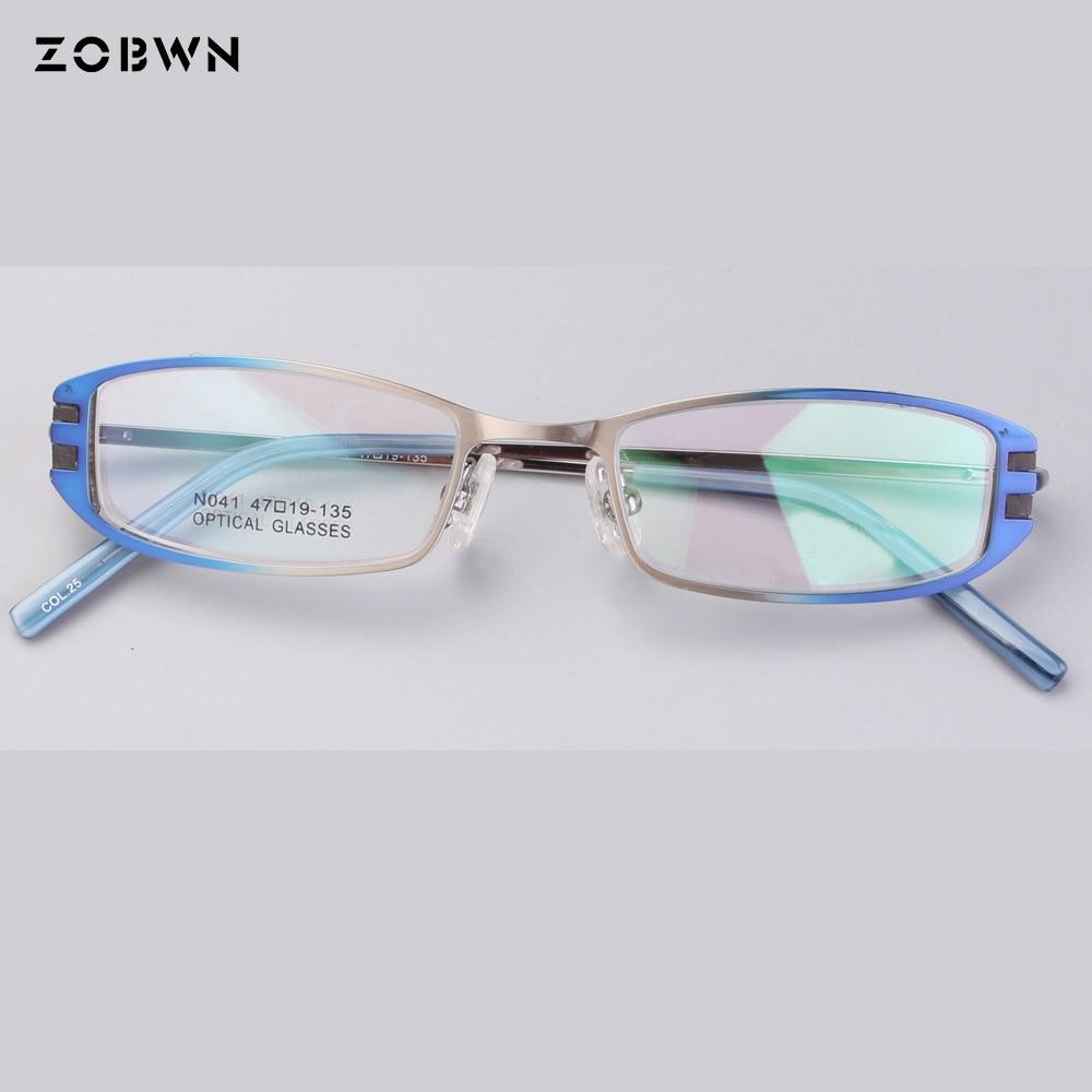Kids eyeglasses Metal Reading Eyeglasses children colors