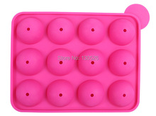 AS SEEN ON TV Silicone Non-stick Tasty Top Cake Pops