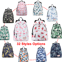 Fashion Backpack Women Waterproof School Bags for Teenage Girls Large Capacity Laptop Rucksack College Book Bag Bagpacks Mochila