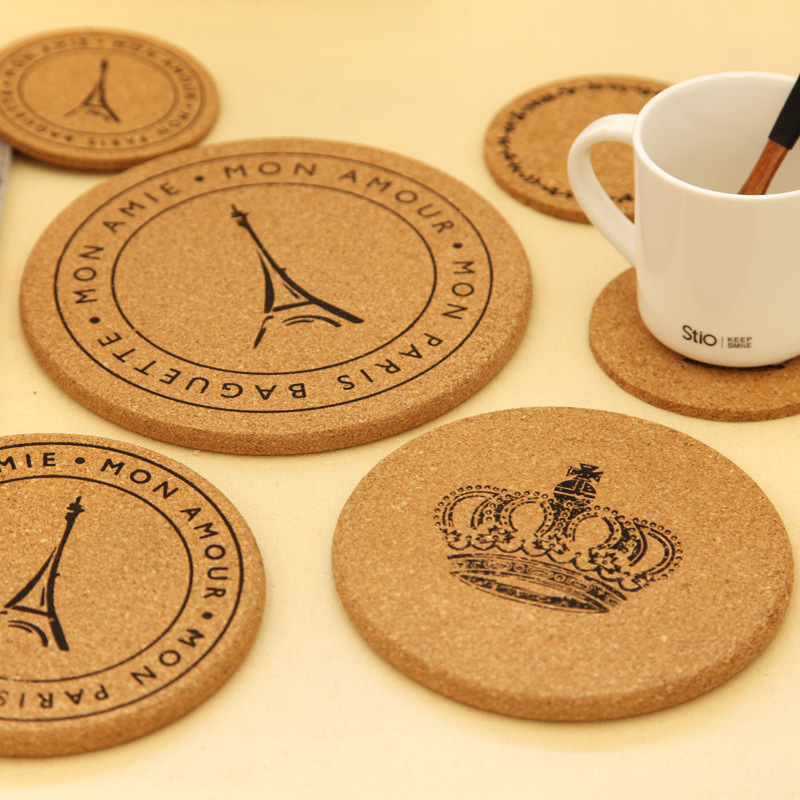 Top Wooden Coasters - Online Shopping