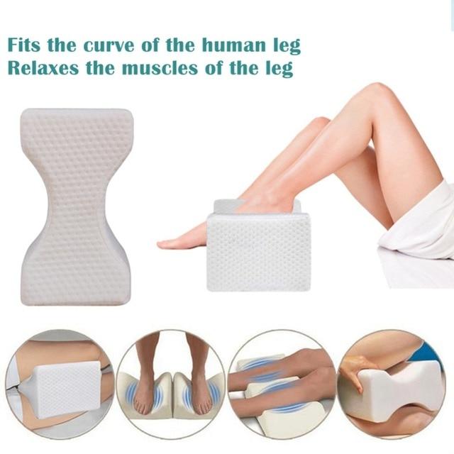 Leg Supporting Memory Foam Pillow 5