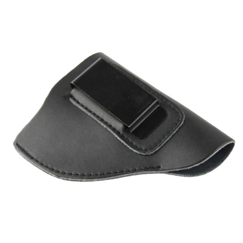 Detail Feedback Questions about Ultimate Leather IWB Holster