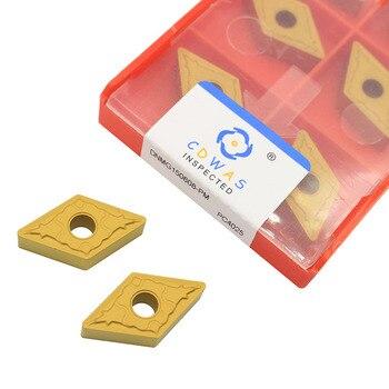 Chất lượng cao DNMG150608 TỐI PC4025 Carbide lắp xay dụng cụ xoay Tiện dụng cụ Quay lắp cho gia công thép phần
