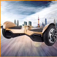 Hoverboard Scooter Hover Board With UL 2 Wheels Led Lights For Sale