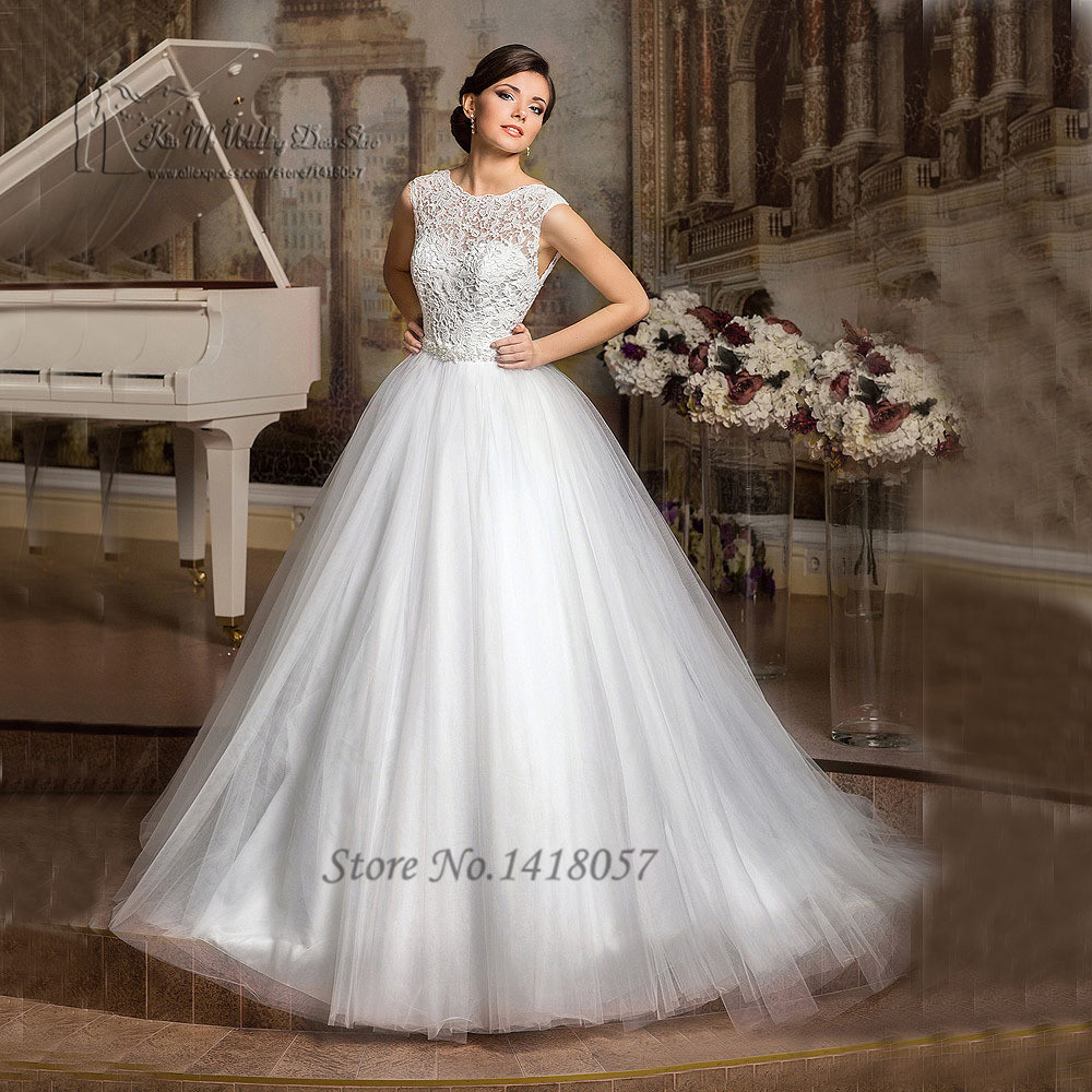Halloween Wedding Gowns: Vestido De Noiva 2016 Princesa Halloween White Wedding