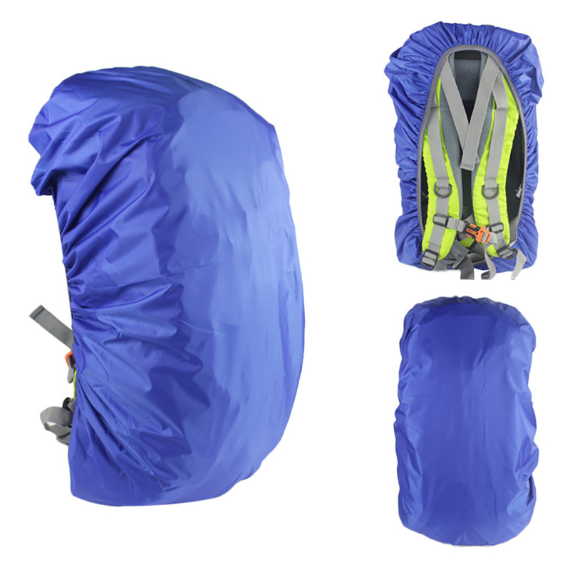 Wear-resistant Backpack Rain Cover Outdoor Waterproof Backpack Mountaineering Bag Rainproof Cover Bag Rain Cover #2N09 (1)