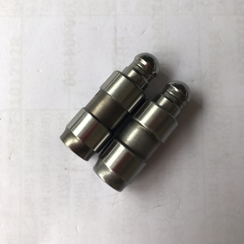 16PCS Hydraulic Engine Valve Lifter For Volvo C30 C70 S40 60 80 V40 50 0 70 XC 60 70 90 2.0 2.4 high quality hydraulic valve da10 1 30 160