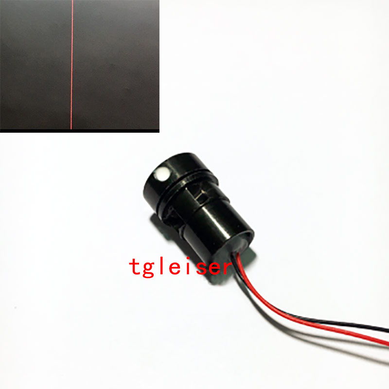 635nm 5mW High Precision Red Line Laser Diode Module for Level Marking Device стоимость