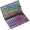 Matte Eyeshadow Makeup Palette Cosmetic Eye Shadow Make Up Set H7JP