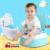 Venda quente Crianças Assento Potty Higiênico Fezes Bebê Multifuncional Assento Potty Higiênico Mictório Infantil Crianças Wc Pedestal pan
