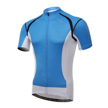 XINTOWN Kuanglan riding shirt summer bicycle short sleeved riding suits speed dry clothes sport thermal underwear