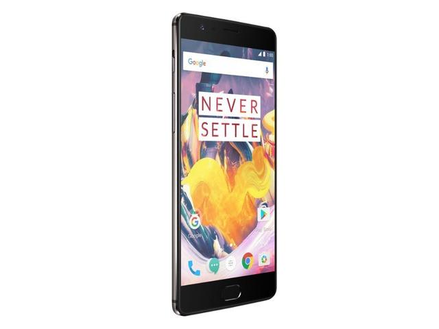 """חדש נעילה מקורי גרסה Oneplus 3 T A3010 אנדרואיד Smartphone 5.5 """"6 GB RAM 64 GB Dual SIM כרטיס 1080x1920 פיקסלים טלפון נייד"""