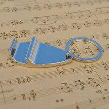 1 חתיכה רכב מפתח טבעת Creative מתכת דוב פותחן נוח מתנה עבור החבר/אב/בעל