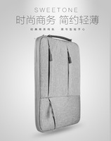 Laptop Sleeve Bag For 10 1 Inch Lenovo YOGA Book Laptop Case Nylon Notebook Bag Women