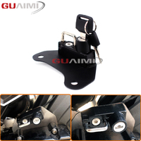 Motorcycle Helmet Lock For Indian Scout/Sixty 2015 2018