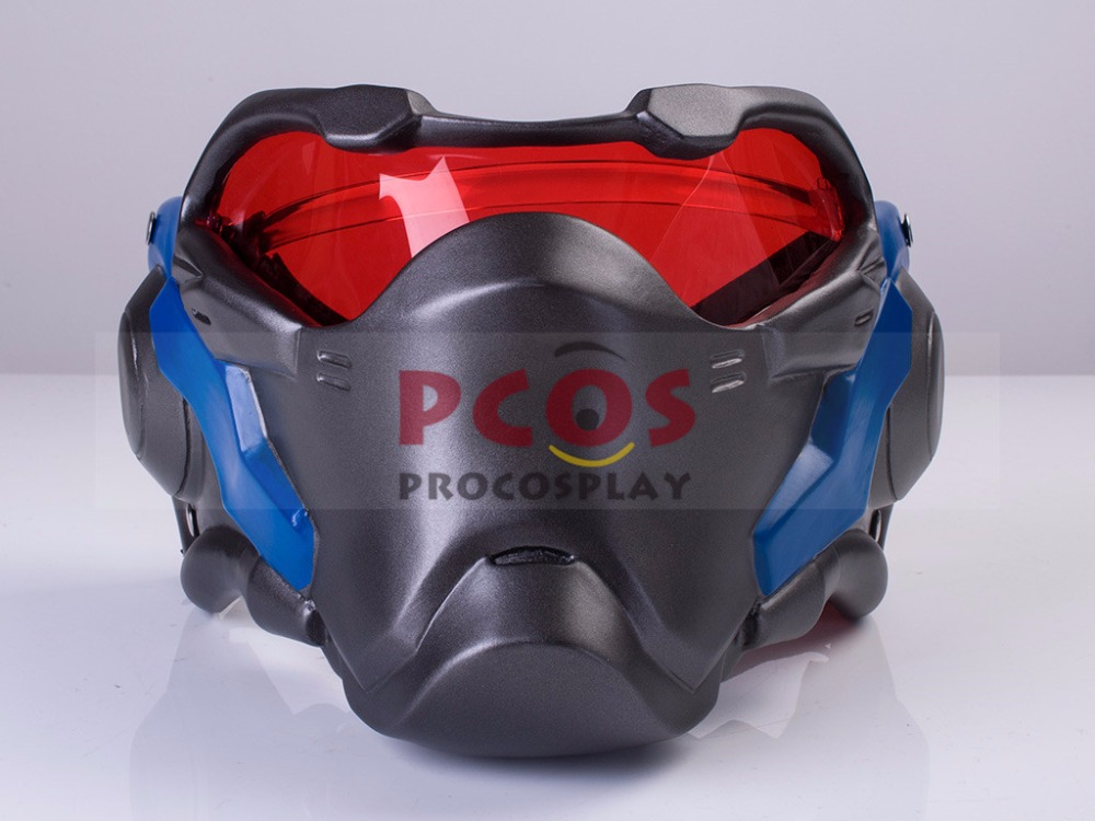 Hot Sale~Soldier 76 Cosplay Mask mp003381