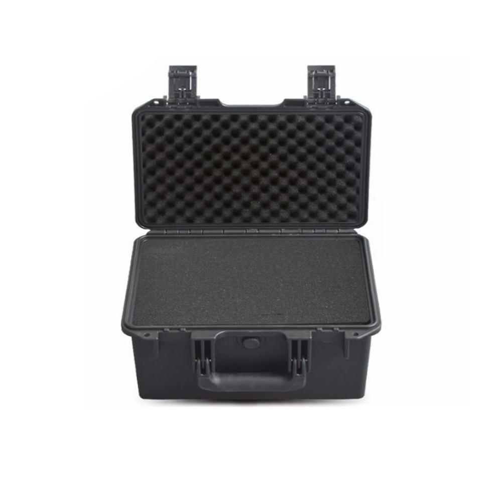 SQ3020H internal 300*200*200mm watertight anti-shock plastic cameras case with foamSQ3020H internal 300*200*200mm watertight anti-shock plastic cameras case with foam