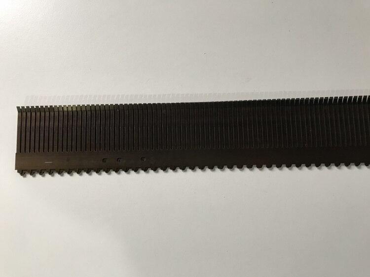 ORIGINAL PASSAP KNITTING MACHINE PARTS E6000 ELECTRONIC CLEAR PLASTIC YARN BOWL