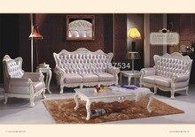 K2302 мебель для гостиной европейский стиль диван комплекты высокого качества гостиная диван секционная