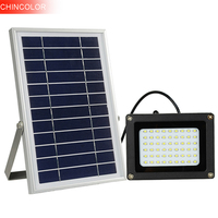 Solar Panel Light Solar Garden Light Outdoor Road Lights Waterproof Garden Lighting Landscape Light Powered By
