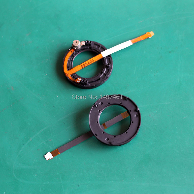 Internal New original control Aperture group assembly repair parts for Canon EF 24 70mm f 2