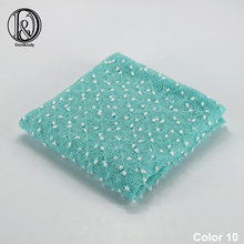 150x150cm Knit Bobble Wraps Mini Small Ball Wraps Newborn Baby Photography Backdrops Newborn Fotografia Blanket Props