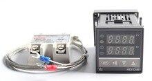 Пид термопары сср k зонд прибытия термостат температуры контроллер качества высокого