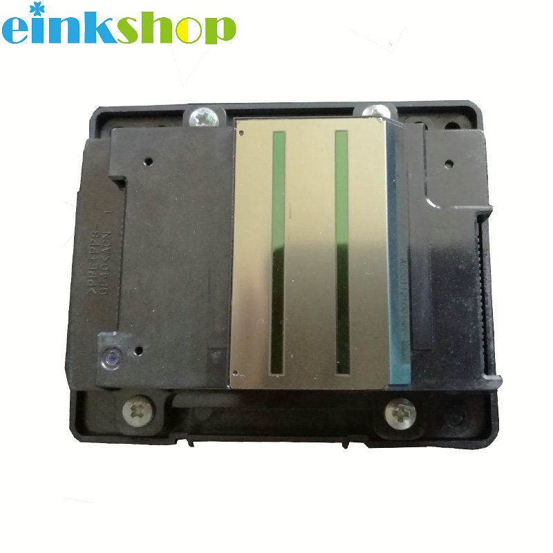 Einkshop Print head T1881 Printhead For Epson WF-3620 WF-3621 WF-3640 WF-3641 WF-7110 WF-7111 WF-7610 WF-7611 WF-7620 WF-7621 картридж epson c13t27114020 для wf 3620 3640 7110 7610 7620 черный