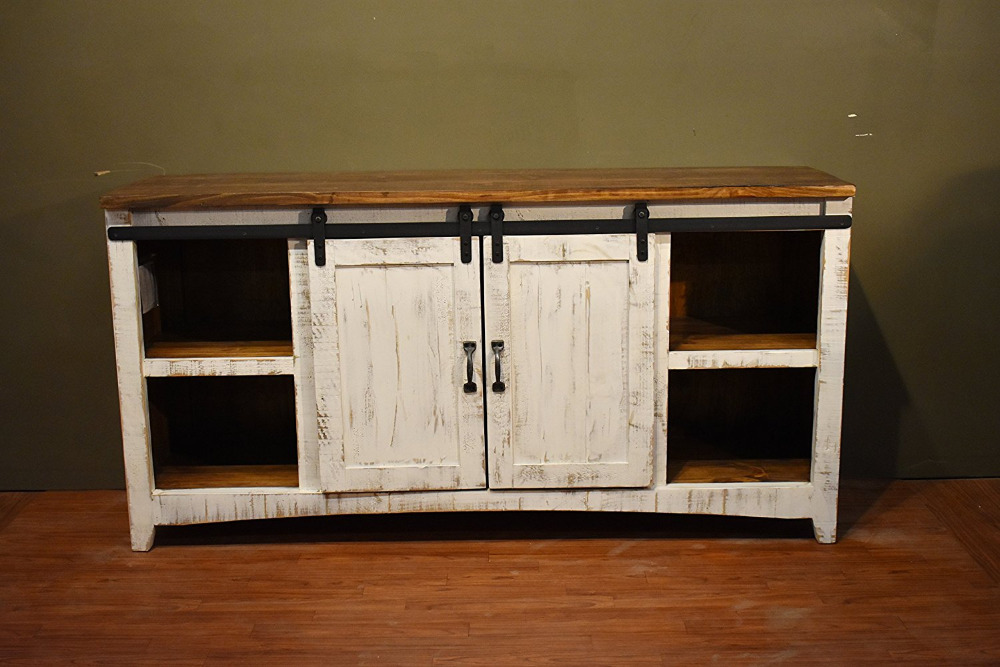 Kitchen Cabinet Barn Door Hardware