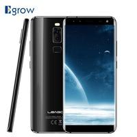 LEAGOO S8 5 72 Inch 18 9 Display Android 7 0 MTK6750T Octa Core Smartphone 3GB