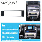 1 DIN Car Radio Fasc...