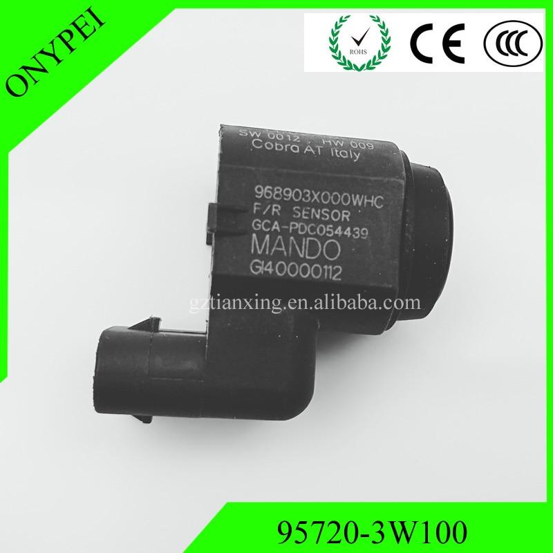 95720-3W100 4MS271H7C PDC Parkplatz Sensor Für Hyundai Kia Sportage 2011-2013 957203W100 95720 3W100