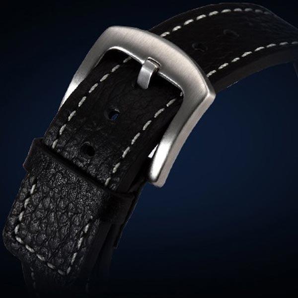 TVG Brand Ерлерге арналған сағат Мода Көк - Ерлердің сағаттары - фото 5