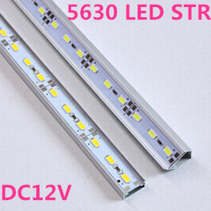 5 pcs/lot LED rigid strip ligh