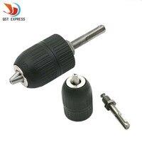 Q St Express Rotary Hammer Keyless Drill Chuck SSD SS Shout Kg Daily IP Adapter 2
