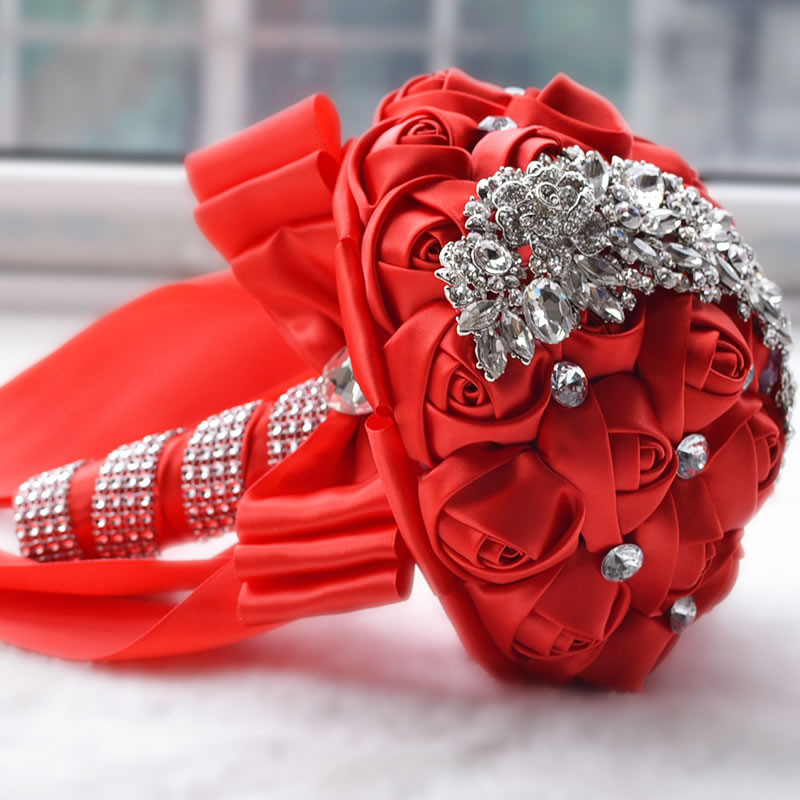 Gorgeous-crystal-Wedding-Bouquet-Red-Brooch-bouquet-wedding-accessories-Bridesmaid-artifical-Wedding-flowers-Bridal-Bouquets-FE8 (3)