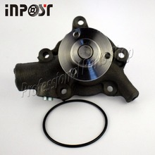New Water pump 11-9356 for Isuzu D201 2.2Di SE2.2 Thermo King SB CG