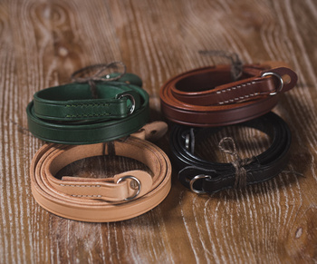 Handmade Genuine Leather Camera Wrist Strap vintage stylish For Fujifilm Leica Canon Nikon z7 Sony A7R3 Panasonic