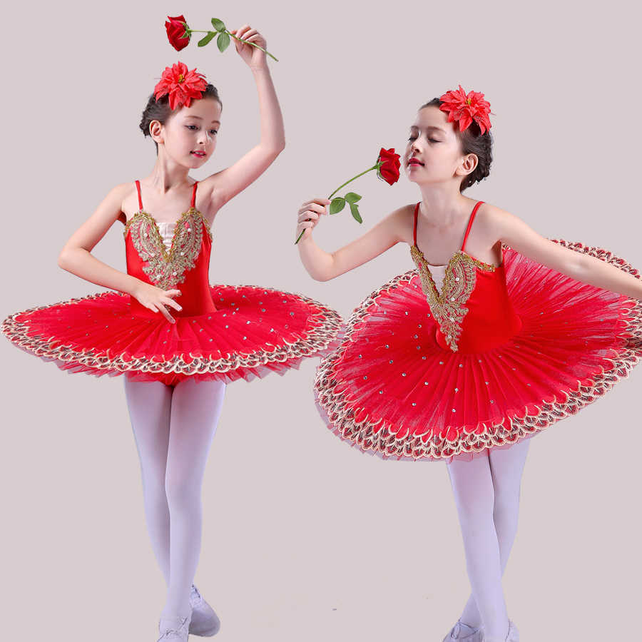 01df5b5ed04f Detail Feedback Questions about Professional Ballet Tutu Child Swan ...