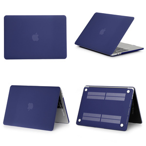 Image 4 - New Laptop Case For Apple MacBook Air Pro Retina 11 12 13 15 16 for mac book Pro 13.3 15.4 16 inch with Touch Bar+ Keyboard cove