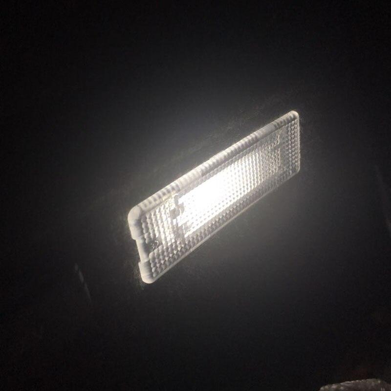 Xəta Xeyr 18 SMD LED magistral işıqlandırma çamadan VW Golf EOS - Avtomobil işıqları - Fotoqrafiya 6