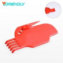 цена на Brush Bearings Circular Brush Cleaning Tools For IRobot Roomba 500 600 700 800 Series 520 530 550 620 650 630 660 760 770 780