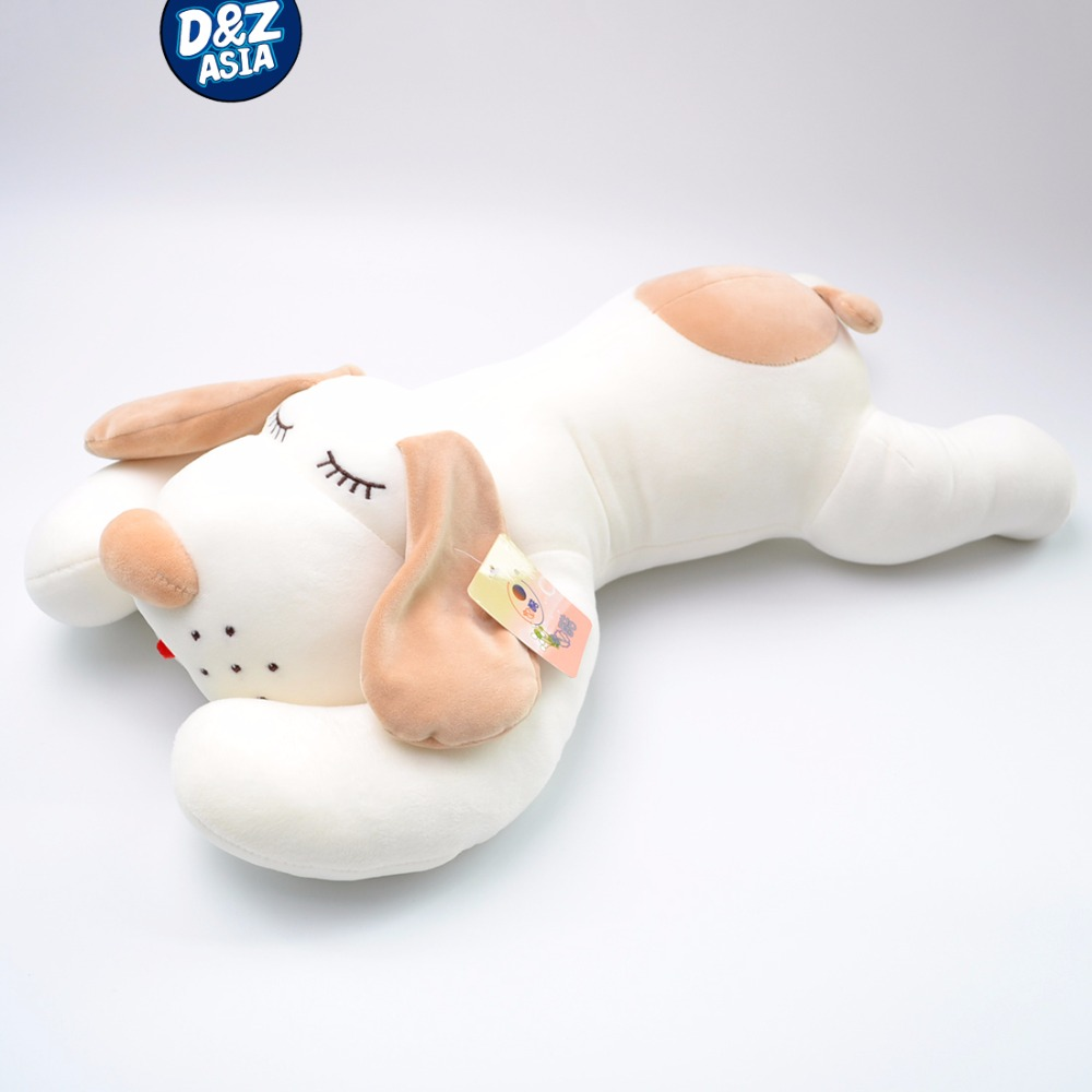 Strip Papa Dog plush toy dog bed pillow soft queen-size child doll dolls cartoon pillow