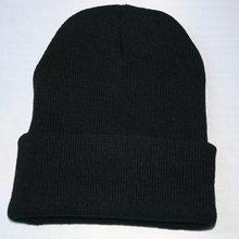 Venta caliente mujer caliente lana sombreros de invierno de punto Fluo  sombreros para hombres Gorro caramelo. 13 colores disponibles 170ea345cfb9f