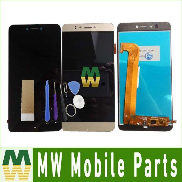 4 Colore 1 Pz/lotto Per Prestigio Muze F3 PSP3531 DUO PSP 3531 Muze D3 PSP3530 PSP3532 Duo Display LCD con Touch Screen montaggio