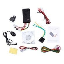 1 pc Tracker śledzenia Online System urządzenia lokalizator dla Anti Lost GT06 SMS GSM GPRS pilot zdalnego sterowania
